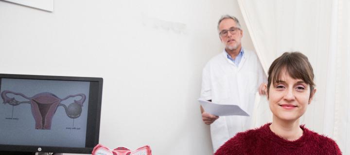 afspraak gynaecoloog zonder verwijzing